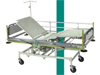 Electric Intensive Care Bed