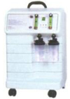 Oxygen Therapy Equipments